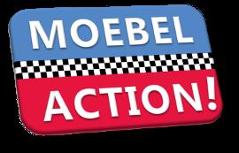 MOEBEL ACTION